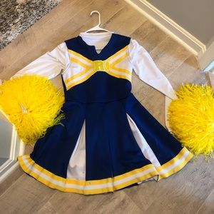 Archie Cheer Costume
